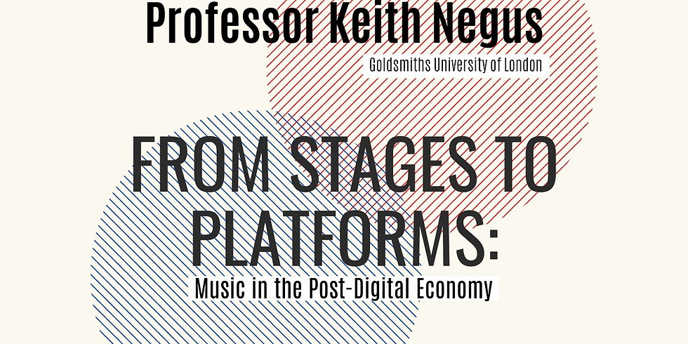 From Stages to Platforms