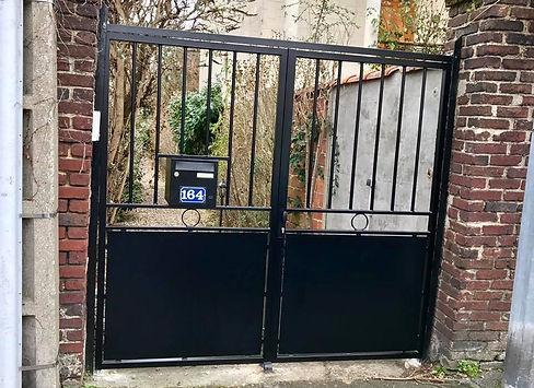 frmetal, portail
