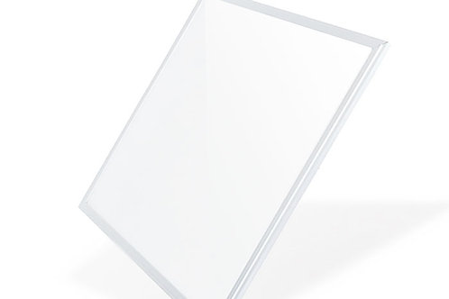 Panels 595 x 595 6000K White frame