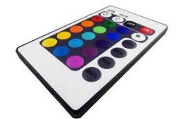 RGB Remote Controlls Spares
