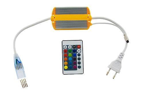 RGB Controller 240V Tape light 1500W