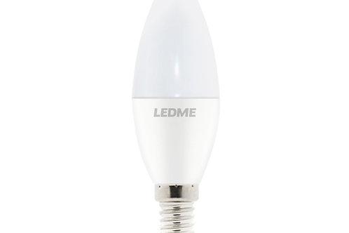 E14 6w Tulip Lamp 6500K