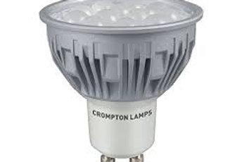 Crompton GU10 4W  3000K LAMP