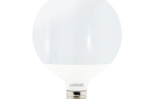 E27 G95 Lamp 15W 3200K
