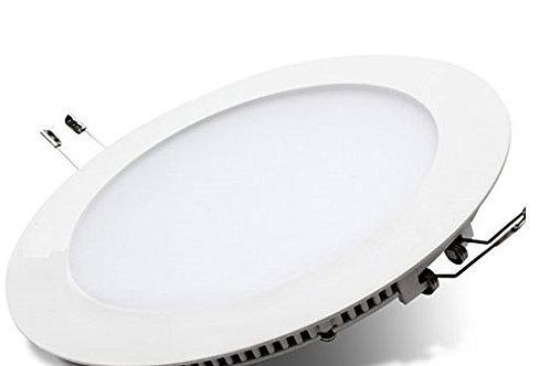 Down Light 240mm 18W 4500K White Frame