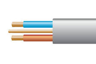 6242YH 1.5mm Cable T&E Standard non LSF 6242YH 1.5mm Brown Blue