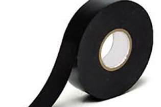 Black Electrical Tape 19mm