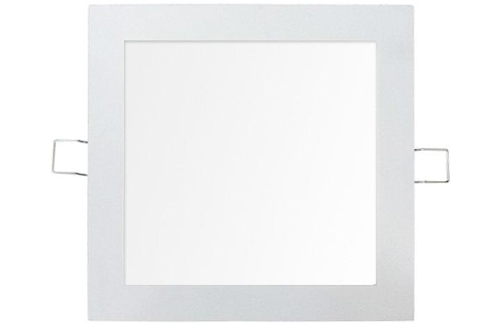 18w aluminium Downlight LED panel | pcl-led