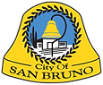 City of San Bruno logoColor-small transp