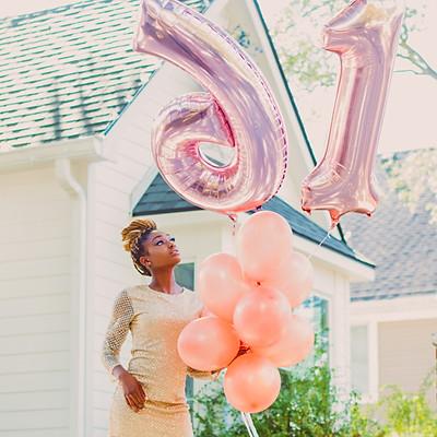 Kylas's Birthday