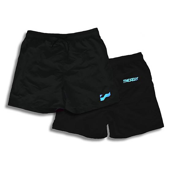 T Logo Shorts