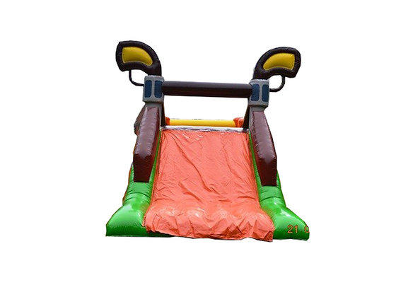 Pacours  Western 18m x 4m