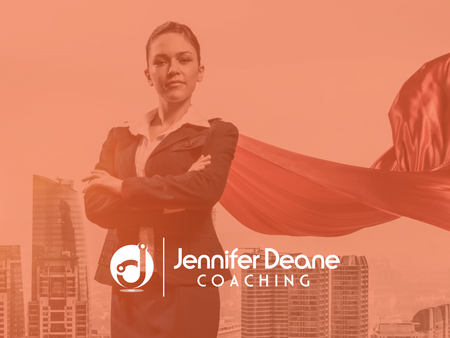 Unleash your Career Superpower