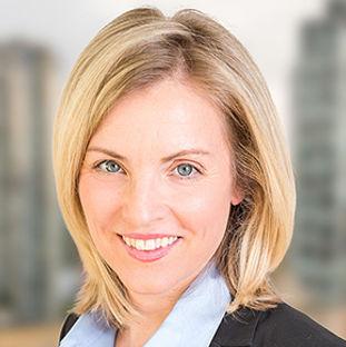 Jennifer Deane founder and executive coach headshot