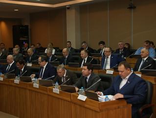 В Приморье на одну треть сформирован состав Общественной палаты