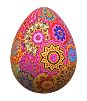 History of Easter traditions...