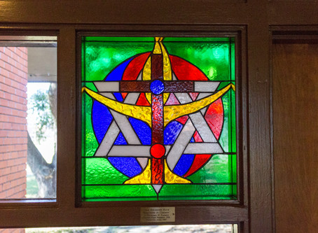 Stained Glass History