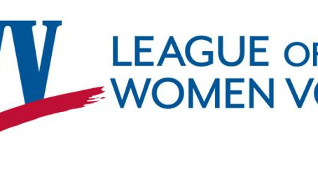 League of Women Voters Update