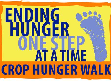 Virtual Crop Walk for Hunger