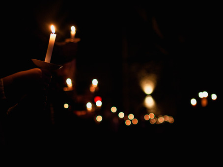 12/24 Candlelight Service