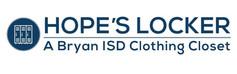 Hope's Locker logo