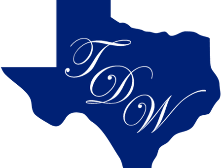 Texas Democratic Woman of the Brazos Valley
