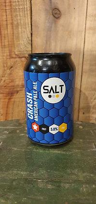 Salt - Crash