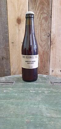 Kernel Brewery - Biere de Saison: Sour Cherry