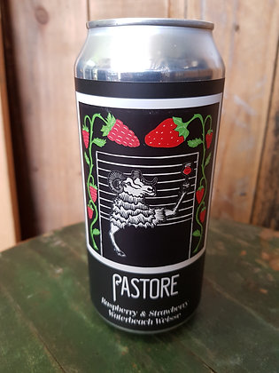 Pastore - Raspberry & Strawberry Waterbeach Weiss