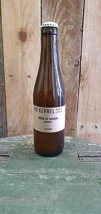Kernel Brewery - Biere de Saison: Apricot