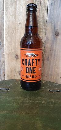 Crafty Brewing - Crafty One