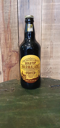 Wold Top - Marmalade Porter