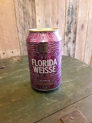 Thornbridge - Florida Weisse