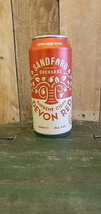 Sandford Orchards - Devon Red