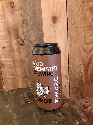 Arbor / Good Chemistry - Rum D.R.C.