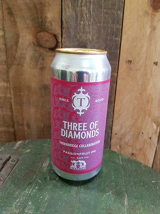 Thornbridge / Mikkeller - Three of Diamonds