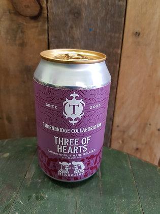 Thornbridge / Mikkeller - Three of Hearts