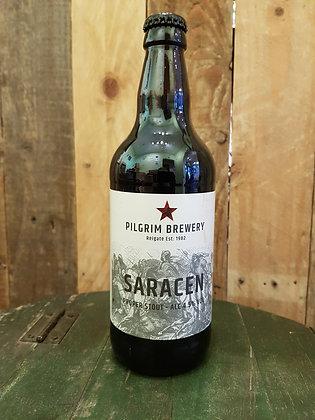 Pilgrim - Saracen Stout