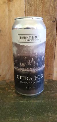 Burnt Mill - Citra Fog