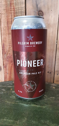 Pilgrim - Pioneer