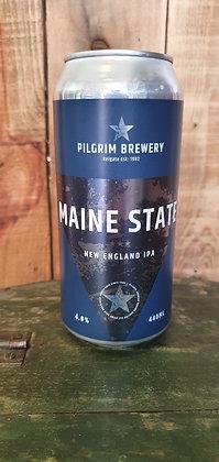 Pilgrim - Maine State