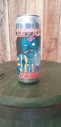 Deya - We'll Take It Off the Zombies