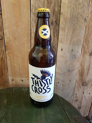 Thistly Cross - Original Cider