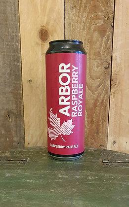 Arbor - Raspberry Royale