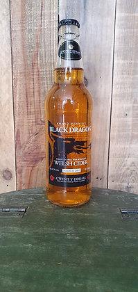 Gwynt Y Ddraig  - Black Dragon