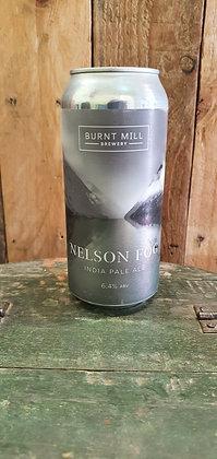 Burnt Mill - Nelson Fog