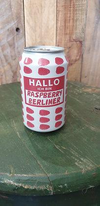 Mikkeller - Hallo Ich Bin Raspberry Berliner