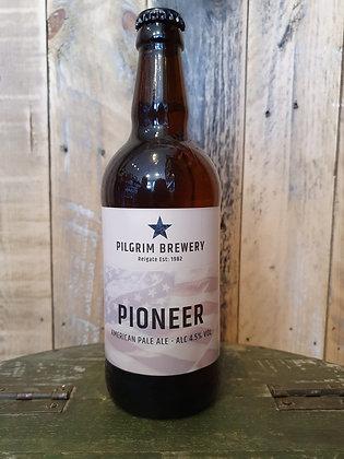 Pilgrim Pioneer