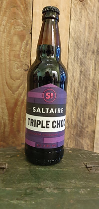 Saltaire - Triple Chocoholic