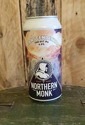 Northern Monk - Transcendental